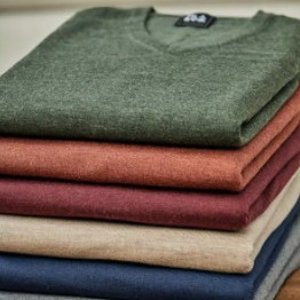 2 for $49JoS. A. Bank Men's Merino Wool Sweater Sale