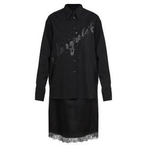 MM6 Maison Margiela衬衫裙