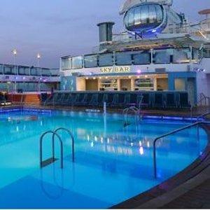 $289起  5月加尔维斯顿出发4晚 西加勒比邮轮 皇家加勒比海洋幻丽号
