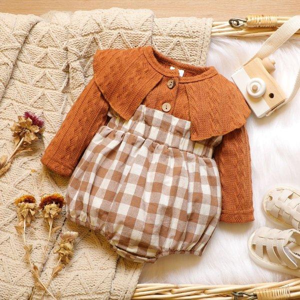 小童连身衣