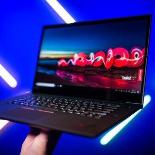 史低起步价$1194 带i5-8400H+1050Ti最后一天:Lenovo ThinkPad X1 Extreme 独家6.8折+返现