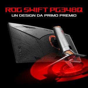 低至$76, PG348Q 史低价仅$756ASUS 日常工娱向 + ROG游戏向 显示器,额外8.5折优惠