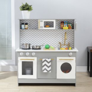 Up to 40% OffWayfair Children Play Kitchen Sets on Sale