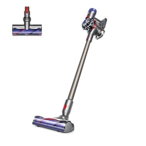 $229Dyson SV10 V8 Animal Cordless Vacuum Refurbished