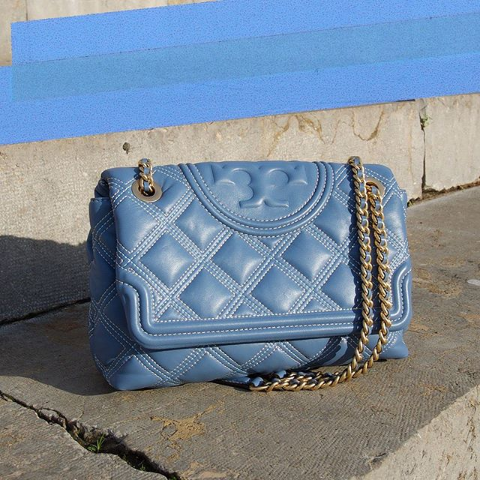 Up to 50% Off + FSTory Burch New Handbags Added to Sale
