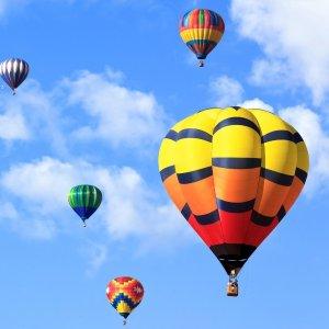 立减£24 单人票低至£129Buyagift 热气球浪漫冒险之旅 享受日出黎明、俯瞰全景
