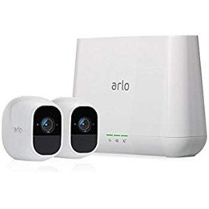 Amazon.com : Arlo Pro 2 - Wireless Home Security Camera System