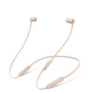 Coming Soon: $75 Beats by Dr. Dre BeatsX Earphones