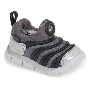 4折起 包邮包退Nordstrom 儿童鞋履促销 有 Nike 毛毛虫和儿童款5050