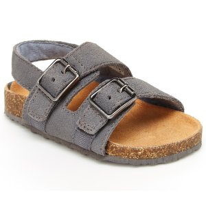Stride Rite男童凉鞋