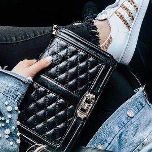 最高享6.5折 折扣区参加 收平价小香Love包Rebecca Minkoff 全场美包、美衣、美鞋满额优惠