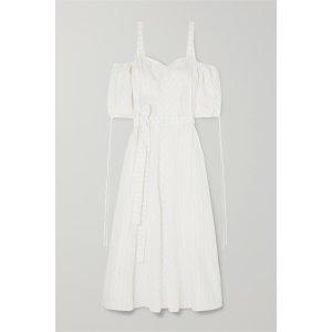 Loewe连衣裙
