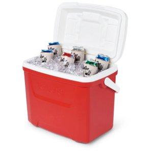 $14.97Igloo 28 Qt Laguna Cooler