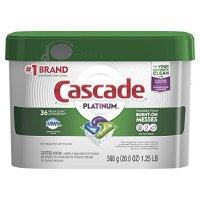 Cascade 洗碗机专用洗碗球36个
