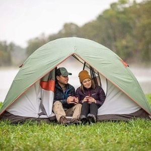 Up to 40% Offwoot! ALPS Mountaineering Meramac Tent