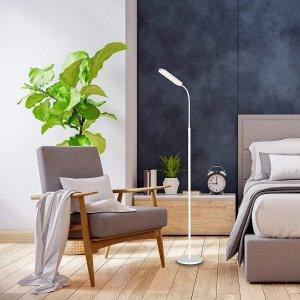 SOARZ 可调节色温亮度LED节能落地灯 带遥控
