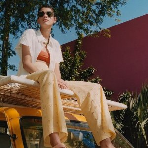 Shop Sunshine StylesNET-A-PORTER UK High Summer 20 Explore