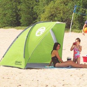 $33.78 Coleman DayTripper Beach Shade @ Amazon.com