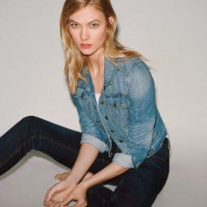Mix & Match Buy 1, Get 1 $9.90All Women's & Men's Jeans @ Express