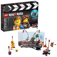Lego The Movie 2 电影制作者 70820