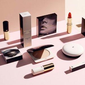 精选产品买2送1H&M 美妆护肤产品特卖 收高性价比指甲油、美妆蛋