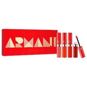 Lip Maestro Mini Set - Giorgio Armani Beauty | Sephora