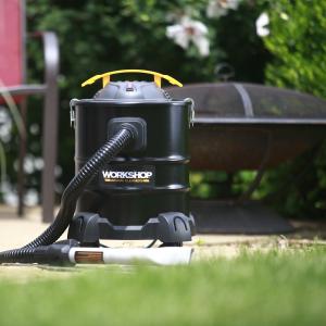 $48.54(原价$139.99)史低价:WORKSHOP 干湿两用吸尘器WS0500ASH
