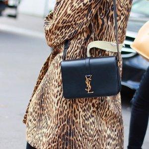 独家:LN-CC大牌新品超低价,Off-White、Gucci、YSL海量上新