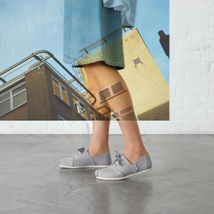 低至5折,反季屯渔夫鞋TOMS 精选 休闲鞋靴年末大促