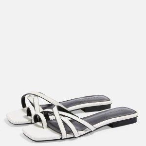 TopshopHIPPIE Flat Sandals