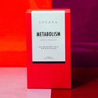 Sakara 100% plant-based, organic ready-to-eat meals. Delivered to you