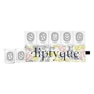 Diptyque价值$103蜡烛套装5个