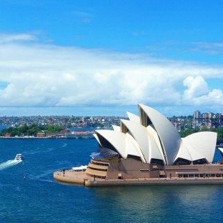 From $537Los Angeles to Sydney Australia Airfare