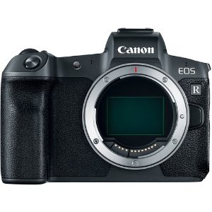 CanonCanon EOS R 机身