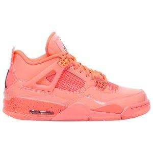 Jordan满$99享7.5折Retro 4女鞋