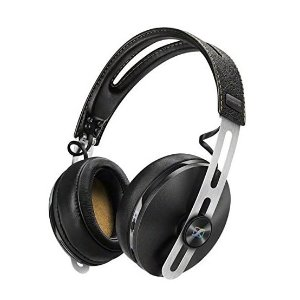 Sennheiser HD1 Wireless Headphones with Active Noise Cancellation