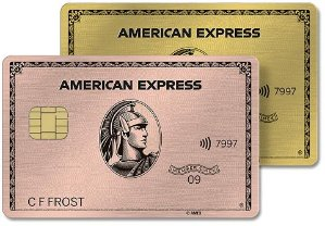 New Benefit! Terms Apply.American Express® Gold Card