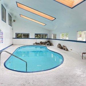 大熊湖 Sierra Blue Suites 酒店
