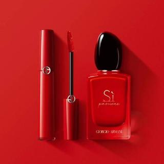 送正装口红 #405有货凑单推荐:Armani 红色2件套 限量Si香氛+红管唇釉