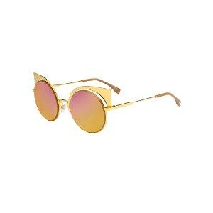 0068cdf10 Fendi Sunglasses @ Bergdorf Goodman Up to 70% Off - Dealmoon