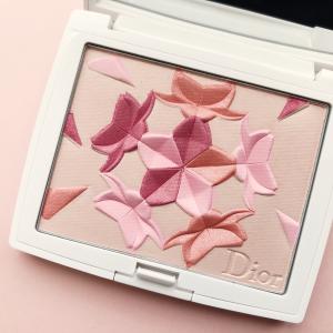 满$120赠5件好礼 含超粉嫩化妆包Dior 2018春季