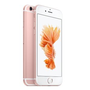 AppleiPhone 6s Straight Talk 预付费版 32GB 深空灰色