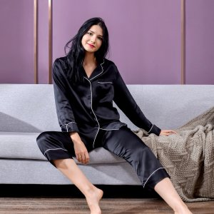Up to 35% OffLast Day: THXSILK Set Sale