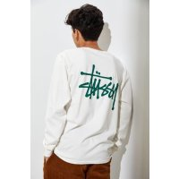 Urban Outfitters Stussy 长袖T恤