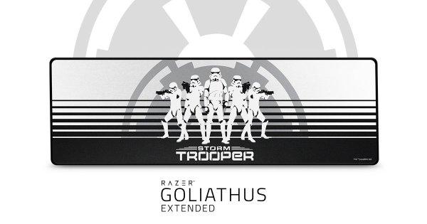 Goliathus鼠标垫