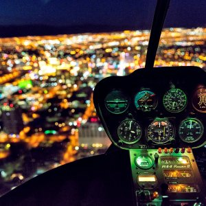 As low as $69SUNDANCE CITY LIGHTS HELICOPTER TOUR