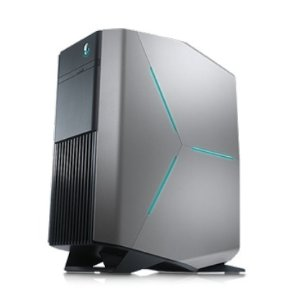 $1499.99Alienware Aurora 台式机(i7-8700K, GTX1080, 16GB, 2TB)