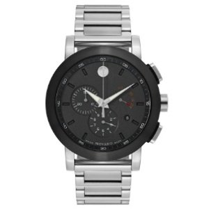 Last Day: $399Movado Men's Museum Watch 0606792