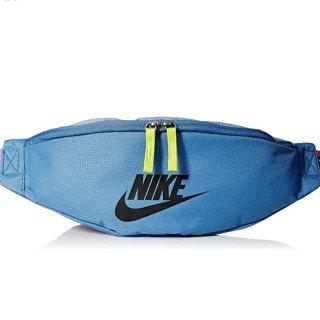 $18.75(原价$25)Nike Heritage 夏日彩色挎包