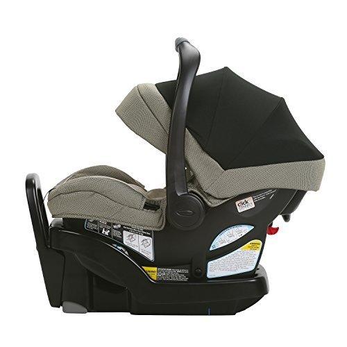 SnugRide SnugLock Extend2Fit 35 婴儿安全座椅